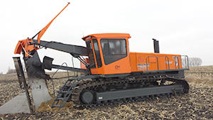 Super Wolfe 600 Plow